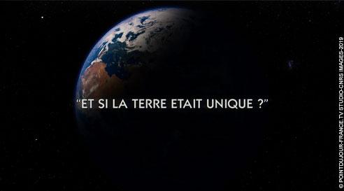 Et si la terre était unique