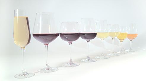 Le vin en ébullition