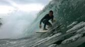 De la lande à la mer : une année de surf en Irlande