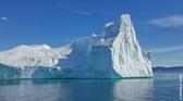 Dans les glaces de l'Arctique