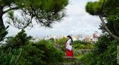 Tsukasas, chamanes des îles Yaeyama