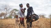 Kisilu et la pluie - Un agriculteur face au changement climatique