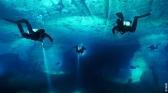 Orda, plongée au centre de la Terre