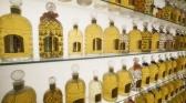 Tous les parfums du monde