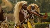 Rwanda, le pays des mille collines