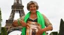 Curieuse de nature à Paris