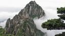 Les montagnes mythiques de Chine