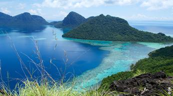 Les plus beaux parcs nationaux d'Asie
