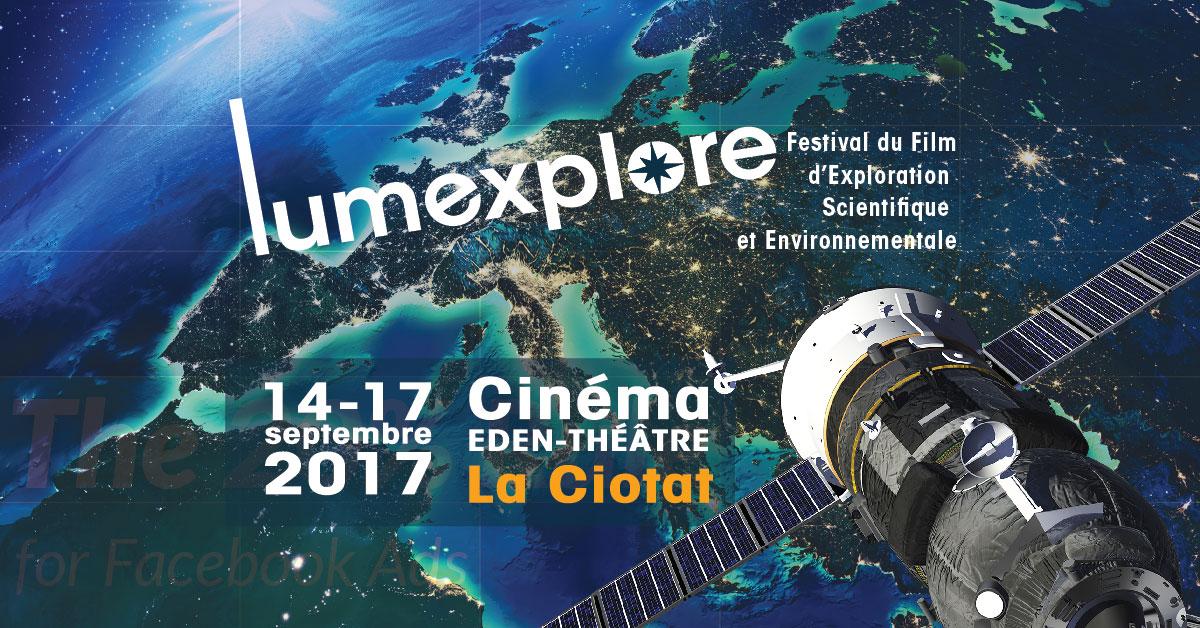 Festival Lumexplore 2017