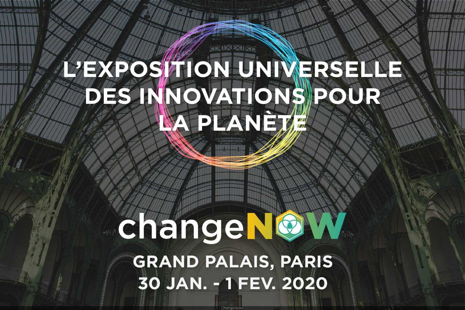 Change now summit