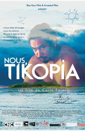 Nous, Tikopia - un film de Corto Fajal