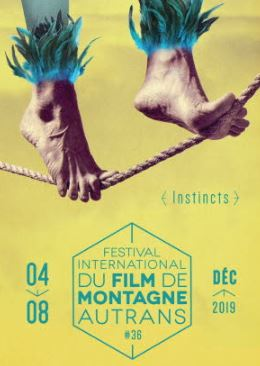 Festival International du film de montagne d'Autrans 2019
