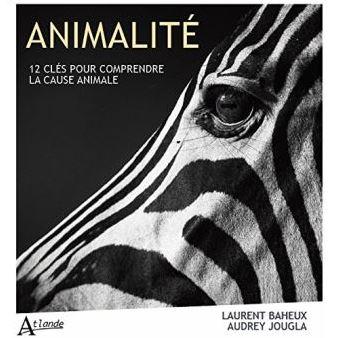 Animalité - Laurent Baheux