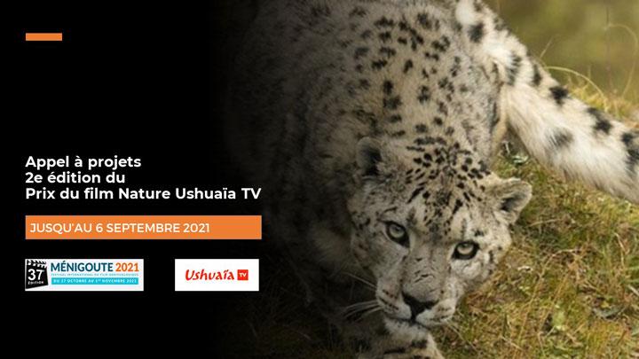 Prix du film nature Ushuaïa TV/FIFO Ménigoute