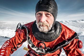 Arktic 62 jours en solitaire (c) Andy Parant