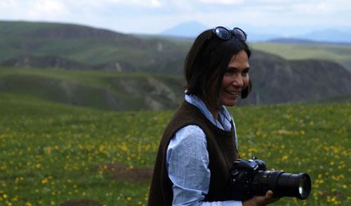 Au fil du monde - Tibet
