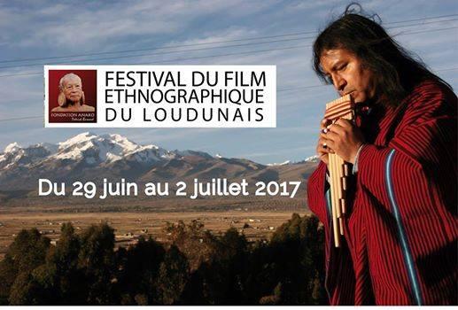 Festival du film ethnologique du Loudunais