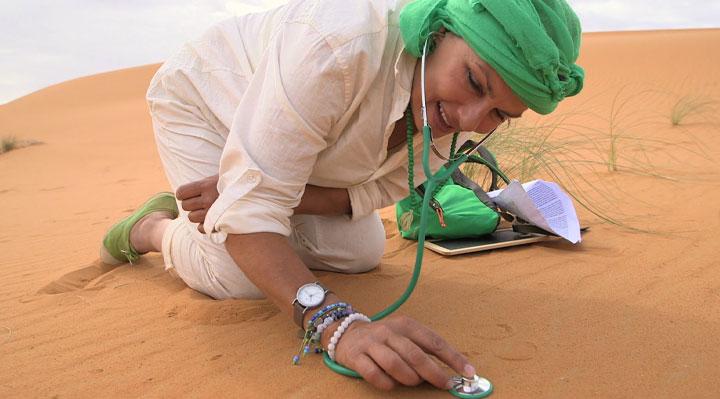 Curieuse de nature au Maghreb
