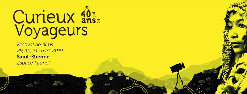 Festival Curieux Voyageurs 2019