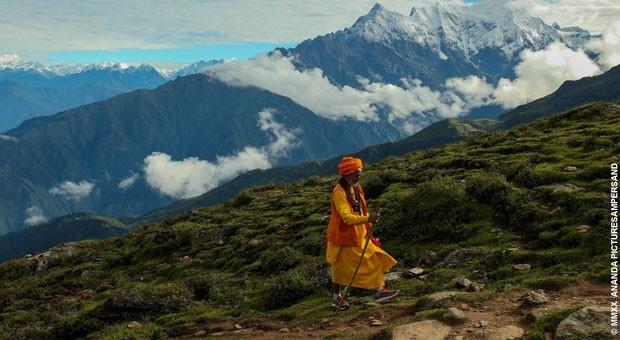 Népal, le Gosaikunda un pèlerinage sacré