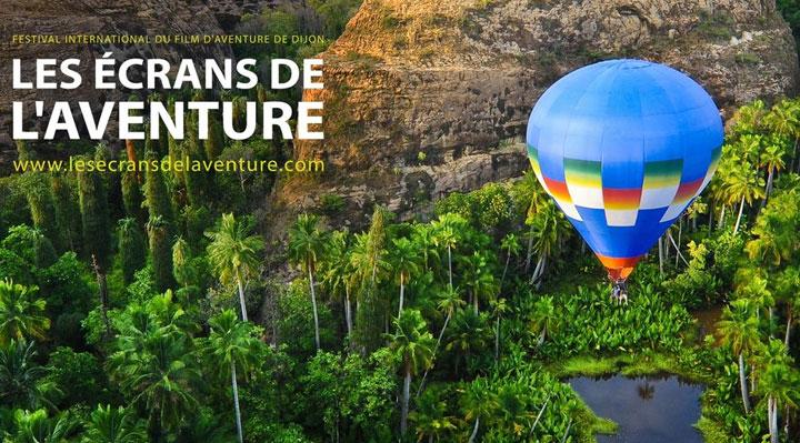 Les écrans de l'aventure fêtent leurs 30 ans à Dijon
