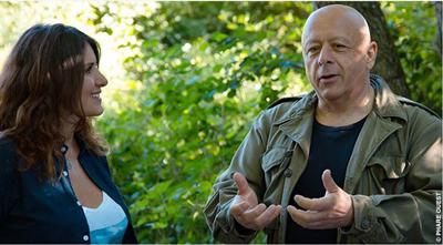 En Terre ferme - invité : Thierry Marx