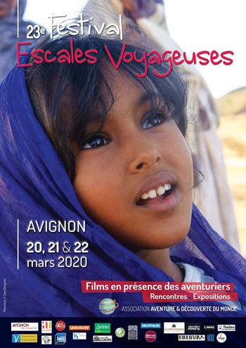 23ème festival Escales Voyageuses 2020