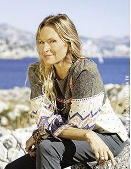 Estelle Lefébure présente : le mois des océans sur Ushuaïa TV