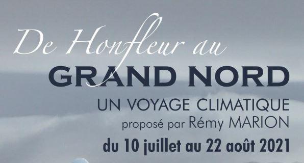 Exposition Honfleur