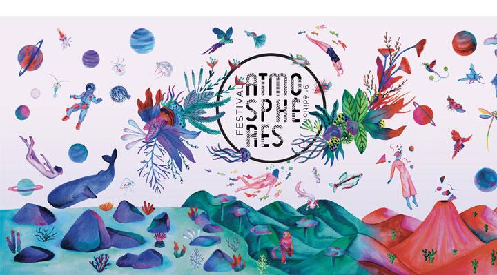 Festival Atmosphères 2019