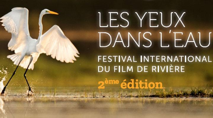 Festival Les Yeux dans l'Eau