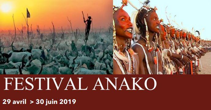 Festival Anako du film ethnographique