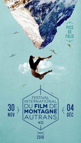 Festival International du film de montagne d'Autrans 2016