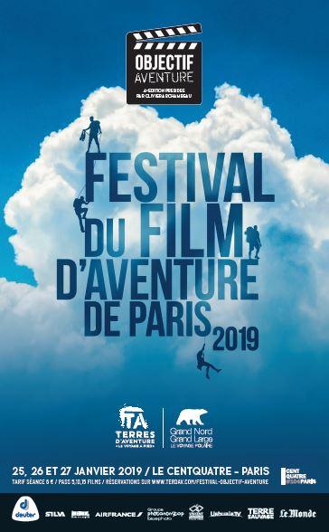 Festival Objectif Aventure 2018