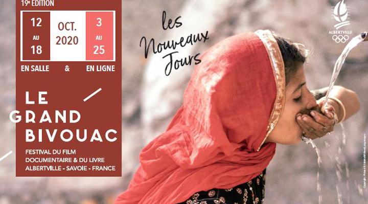 """Festival """"Le Grand Bivouac"""" 2020"""