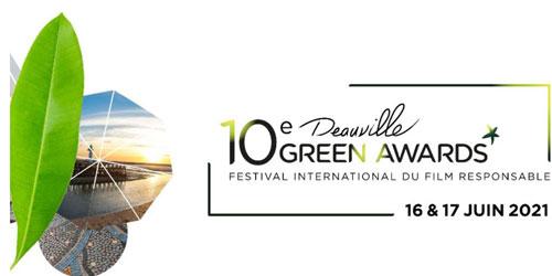 Deauville Green Awards 2021