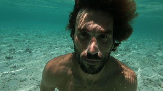 Guillaume Néry, le souffle de l'océan. En mars sur Ushuaïa TV
