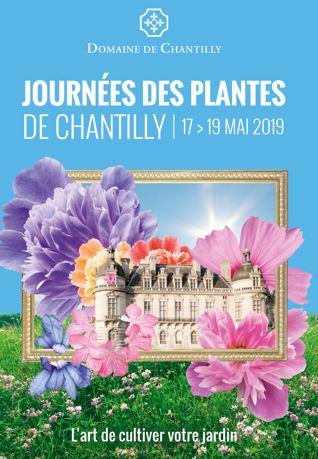 Journée des plantes à Chantilly - 2019