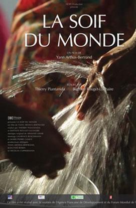 La soif du monde de Yann Arthus Bertrand