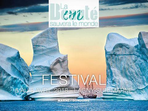 La beauté sauvera le monde - festival de Lagny-sur-Marne
