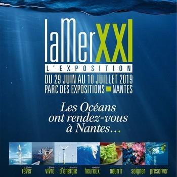Exposition : la mer XXL