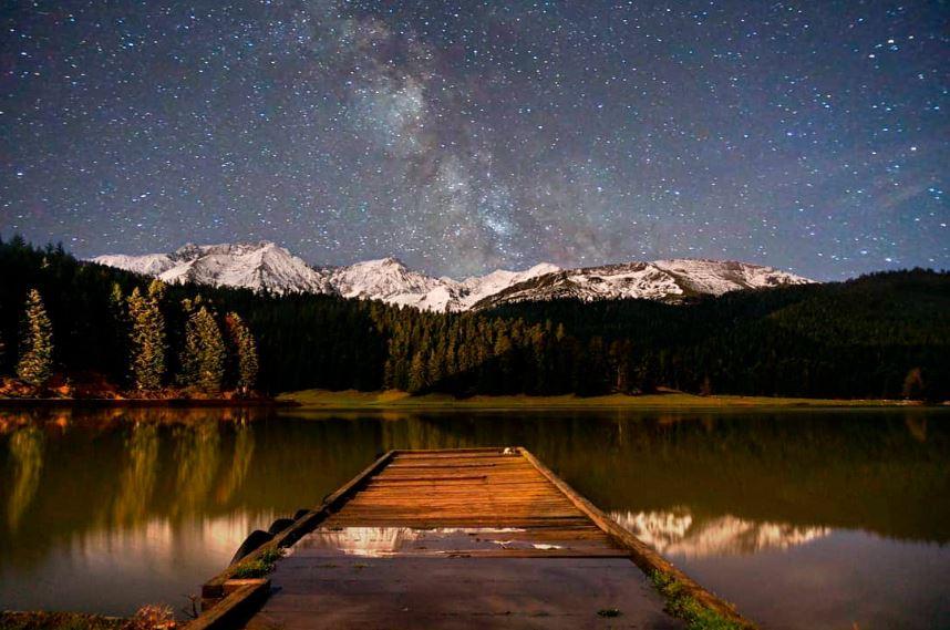 Lauréat du concours photo Yellow Korner/Ushuaïa © Johan Gaspar