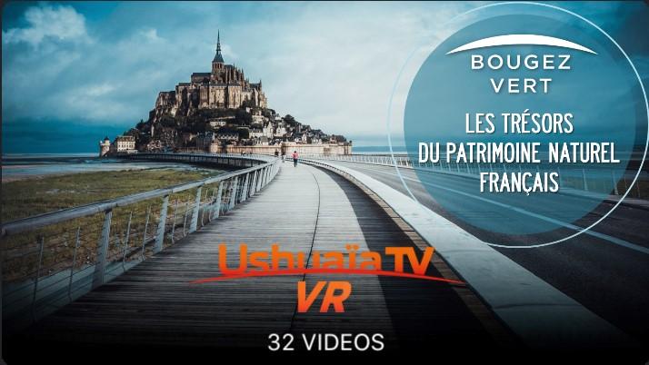 Bougez Vert en VR