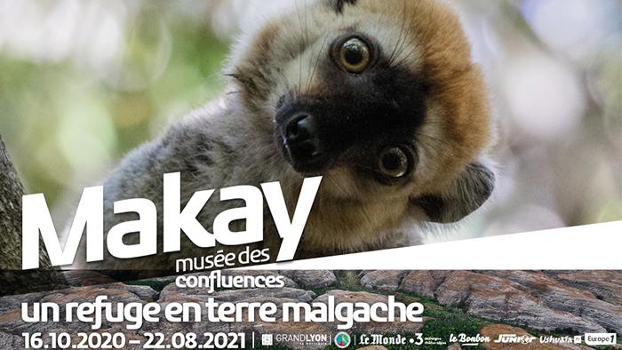 Makay, un refuge en terre malgache - Musée des Confluences