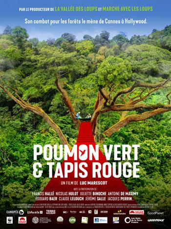 Poumon vert et tapis, un film de Luc Marescot