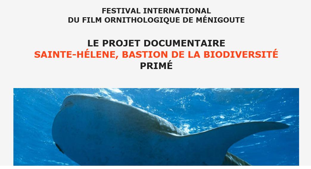 Prix Ushuaïa TV - FIFO Ménigoute 2020