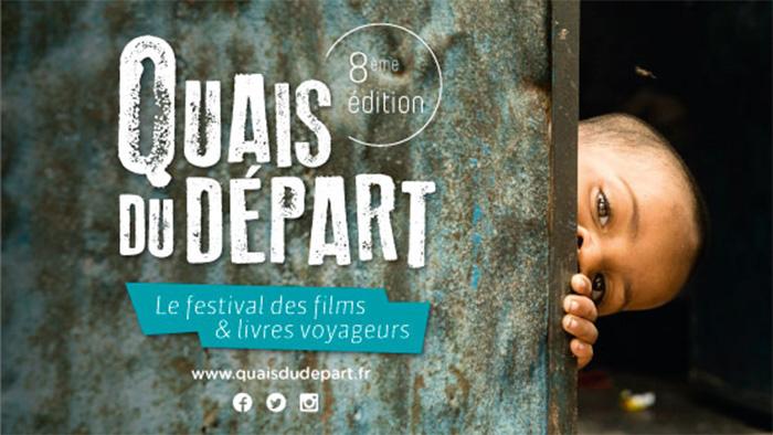 Festival Quais du Départ 2019