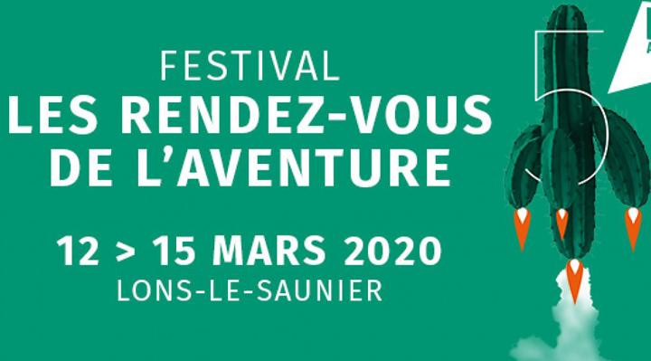 Les RDV de l'Aventure 2020