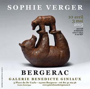 Sophie Verger