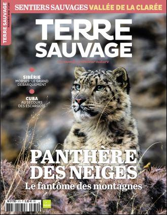 Terre Sauvage Novembre 2019
